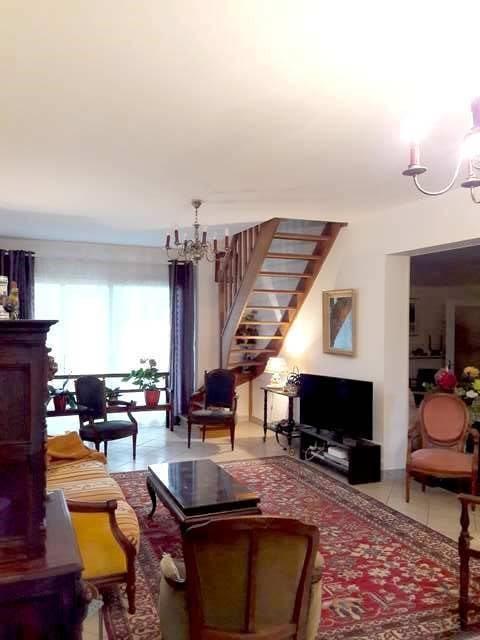 Sale house / villa Branges 269000€ - Picture 7