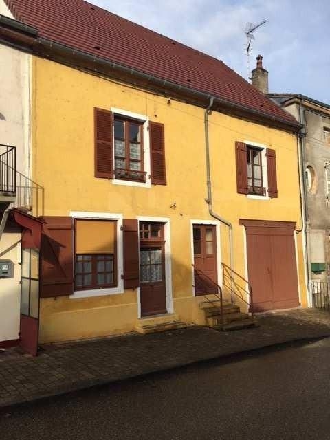 Vente maison / villa Cuisery 69000€ - Photo 1