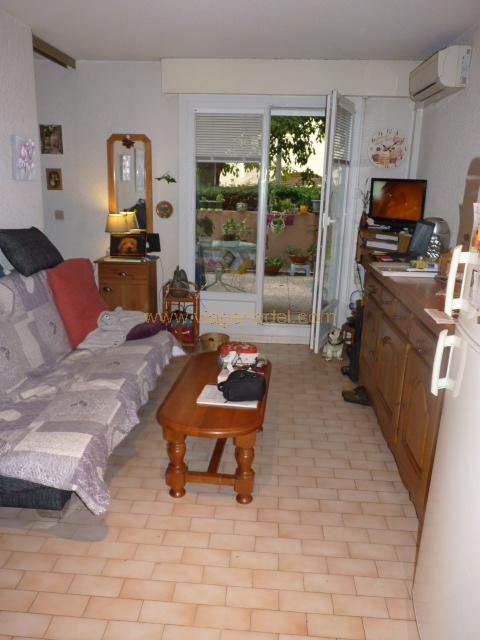 Vendita nell' vitalizio di vita appartamento Sainte-maxime 30500€ - Fotografia 3