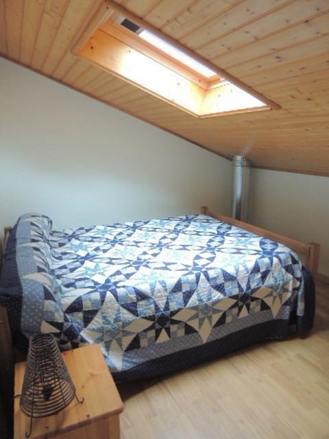 Alquiler vacaciones  casa Lacanau-ocean 655€ - Fotografía 6