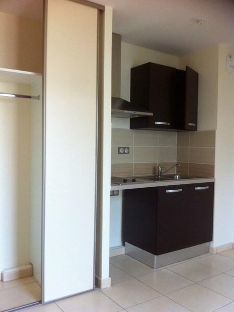 Location appartement Ste clotilde 347€ CC - Photo 2