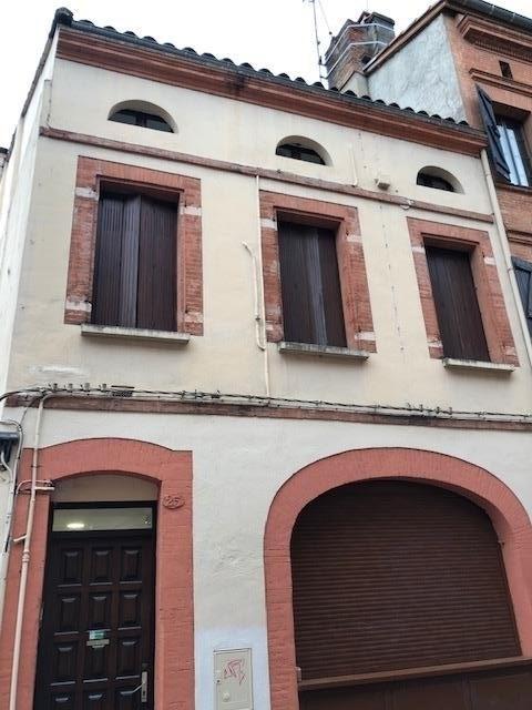 Location appartement Toulouse 635€ CC - Photo 1