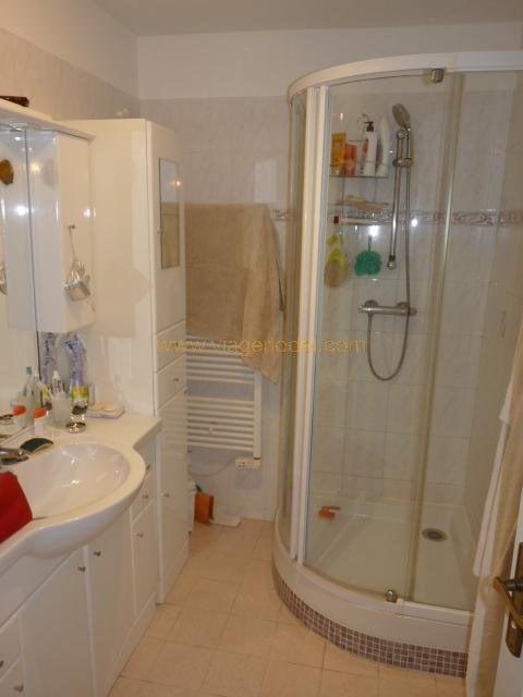 Verkauf auf rentenbasis wohnung Saint-raphaël 68000€ - Fotografie 8