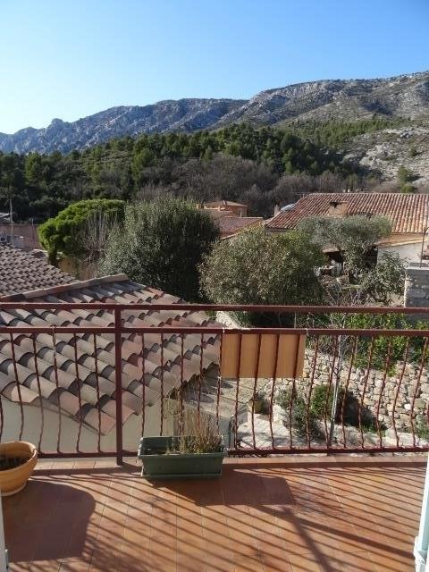 Vente maison / villa Puyloubier 359900€ - Photo 1