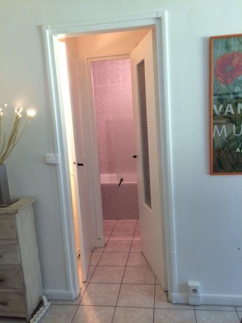 Rental apartment Villennes sur seine 824€ CC - Picture 5