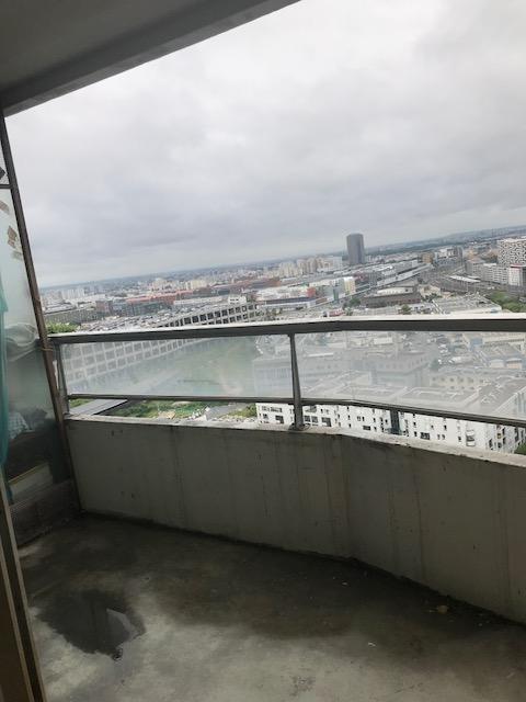 Vente appartement Paris 18ème 212000€ - Photo 3