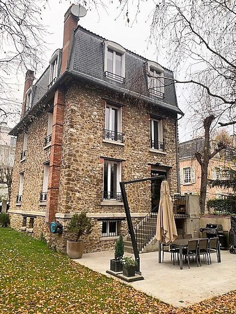 Vente maison / villa Enghien-les-bains 1190000€ - Photo 11
