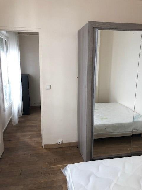 Affitto appartamento Paris 10ème 1090€ CC - Fotografia 5
