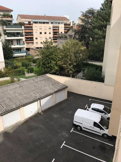 Vente appartement Lyon 3ème 261000€ - Photo 5