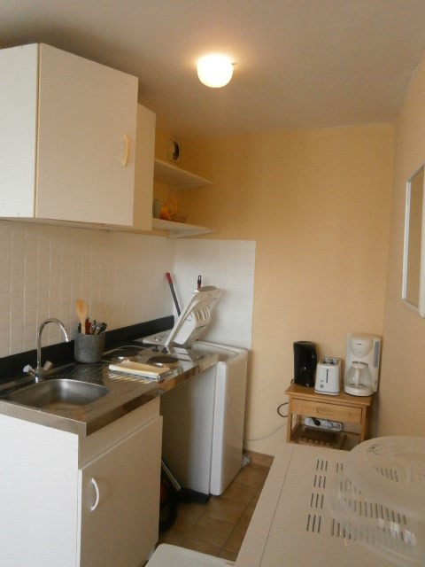 Rental apartment Fontainebleau 702€ CC - Picture 7