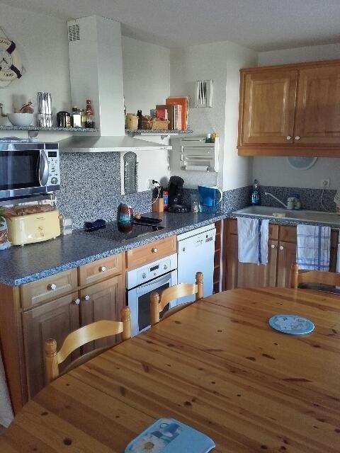 Sale apartment Dives-sur-mer 339000€ - Picture 5
