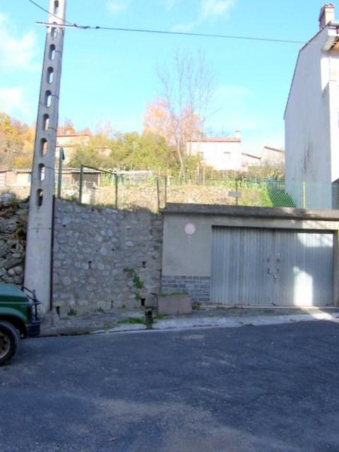 Vente terrain Prats de mollo la preste 39000€ - Photo 1