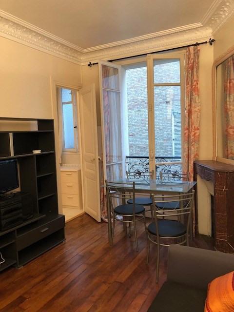 Location appartement Paris 16ème 1295€ CC - Photo 1