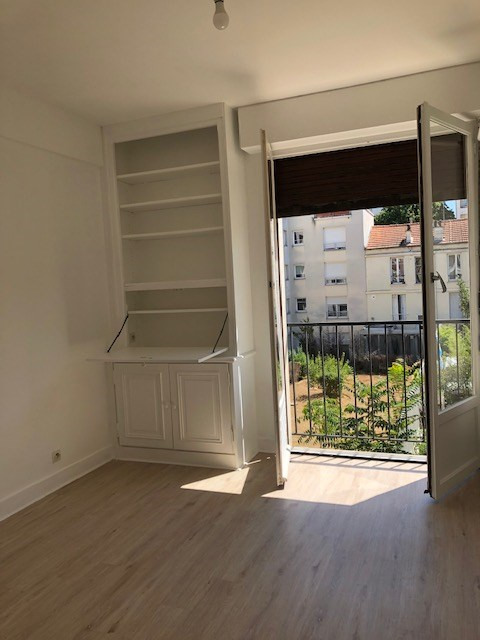 Rental apartment Boulogne billancourt 2 200€ CC - Picture 10