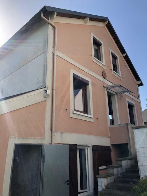 Rental house / villa Neuville saint amand 663€ CC - Picture 1