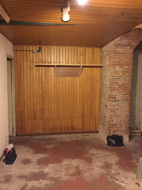 Sale empty room/storage Toulouse 78 000€ - Picture 1