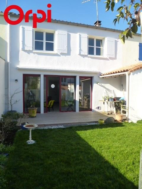 Vente maison / villa La rochelle 441000€ - Photo 1