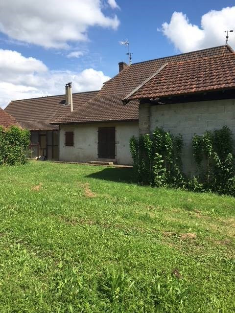 Sale house / villa Cuisery 5 minutes 99 000€ - Picture 3