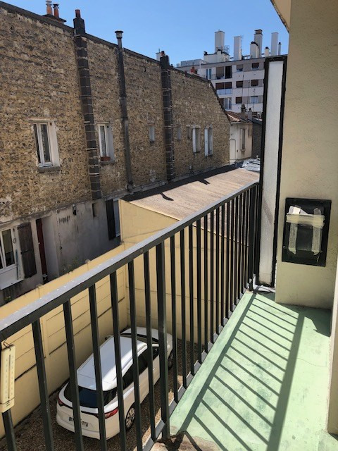 Rental apartment Boulogne billancourt 2 200€ CC - Picture 11