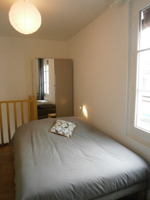 Rental apartment Fontainebleau 846€ CC - Picture 10