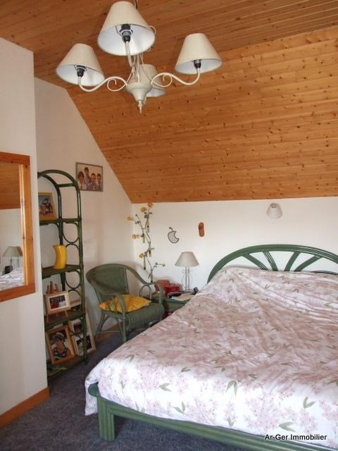 Vente maison / villa Plougasnou 171 200€ - Photo 13