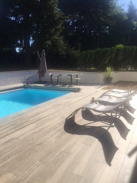 Deluxe sale house / villa Collonges au mont d'or 920000€ - Picture 13