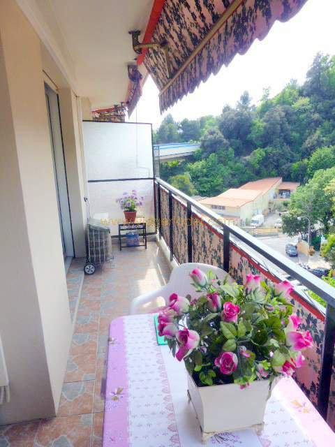 Life annuity apartment Nice 45 000€ - Picture 7