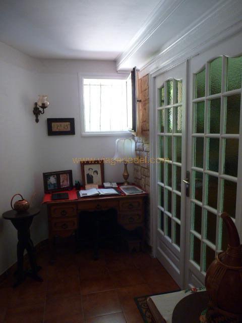 Vendita nell' vitalizio di vita casa Toulon 85000€ - Fotografia 10