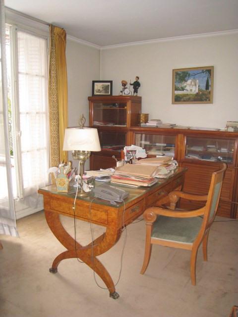 Sale house / villa La celle saint cloud 750000€ - Picture 6