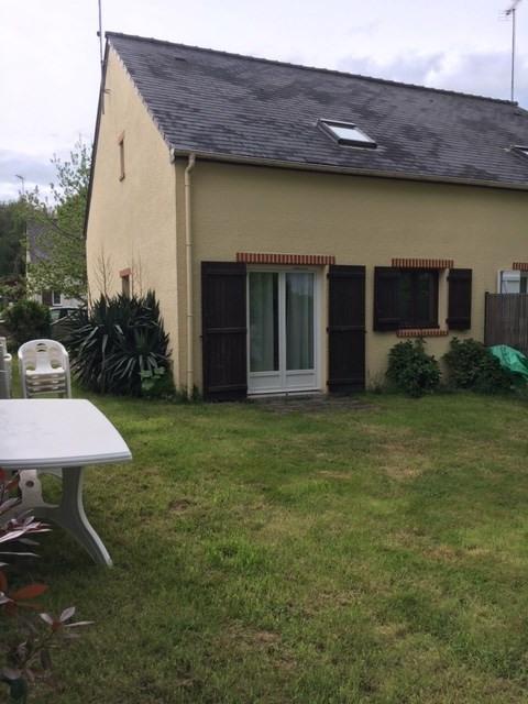 Vente maison / villa Malville 167480€ - Photo 3