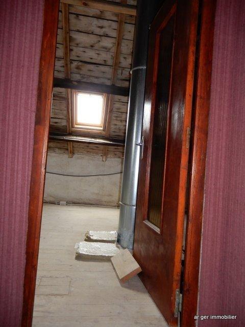 Sale house / villa St jean du doigt 109140€ - Picture 10