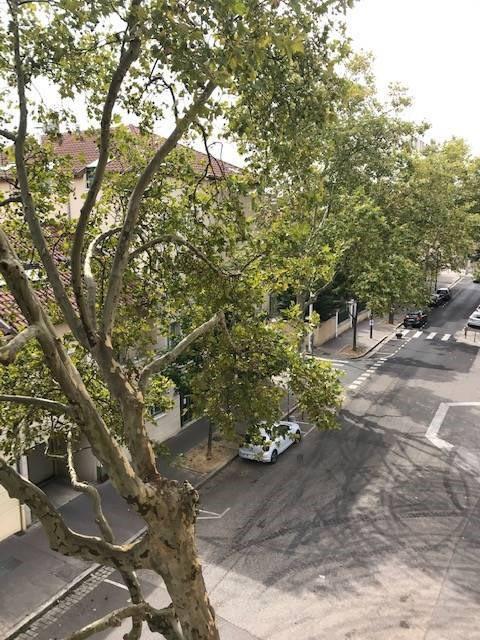Vente appartement Lyon 3ème 261000€ - Photo 1
