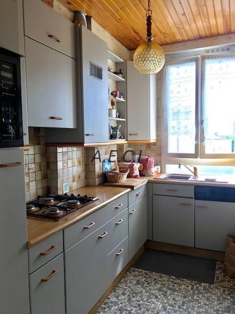 Sale apartment Asnieres sur seine 299000€ - Picture 4