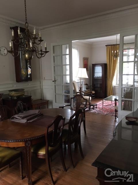 Deluxe sale house / villa Deauville 849000€ - Picture 3