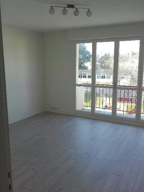 Sale apartment Lanester 111 825€ - Picture 2