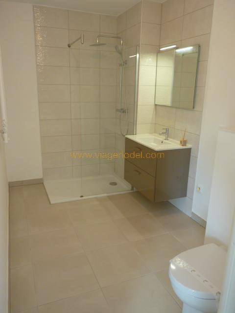 Life annuity apartment Fréjus 55 000€ - Picture 5