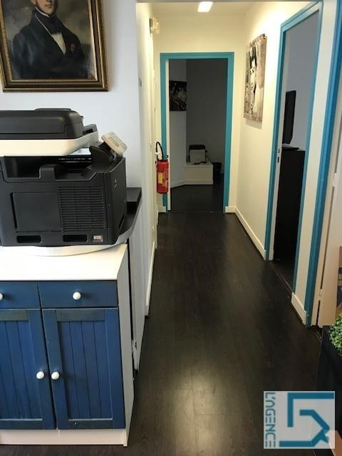 Rental office Boulogne billancourt 2100€ HT/HC - Picture 3