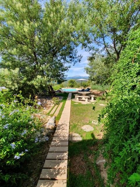 Vente maison / villa Ceret 395000€ - Photo 1