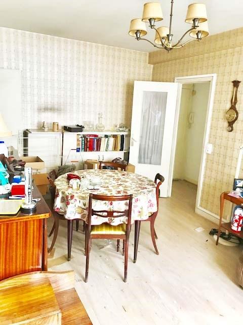 Vente appartement Paris 15ème 449000€ - Photo 4