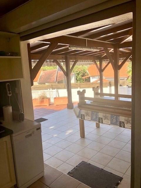 Sale house / villa Le diamant 395000€ - Picture 5