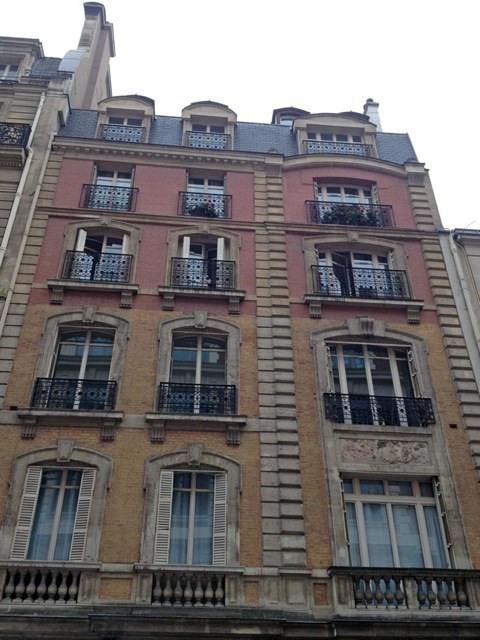 Rental apartment Paris 8ème 3400€ CC - Picture 10