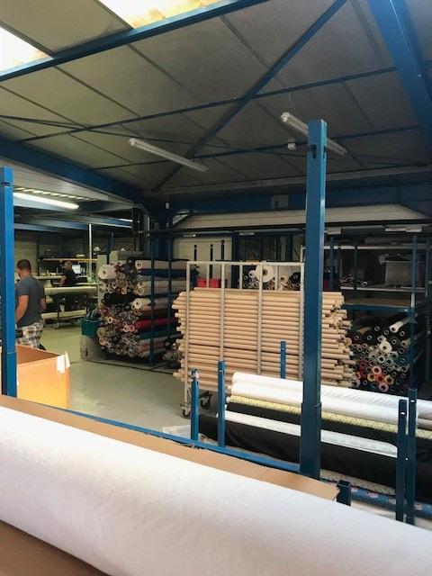 Location local commercial Quimper 3300€ CC - Photo 5