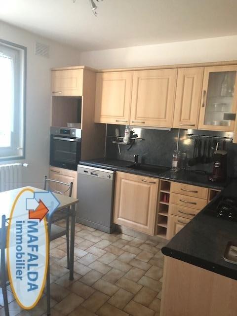 Sale house / villa Bonneville 346500€ - Picture 3