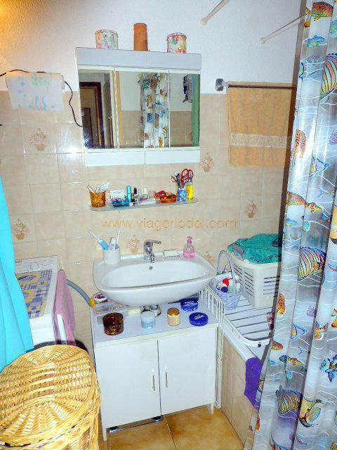 Viager appartement Antibes 69 500€ - Photo 9