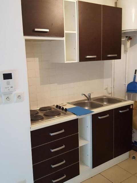 Investment property apartment St denis 58 000€ - Picture 2