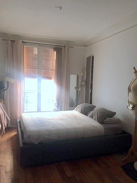 Vente appartement Paris 11ème 455 000€ - Photo 2