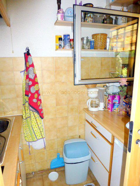Viager appartement Antibes 69 500€ - Photo 8