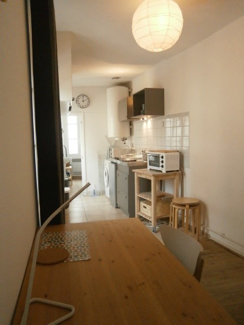 Rental apartment Fontainebleau 846€ CC - Picture 7