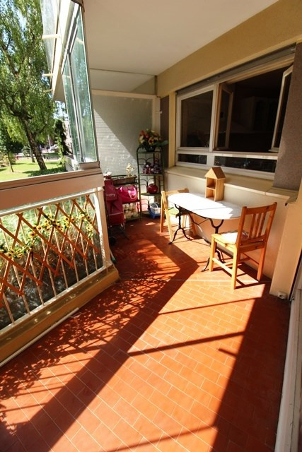 Sale apartment Marly le roi 242 000€ - Picture 3