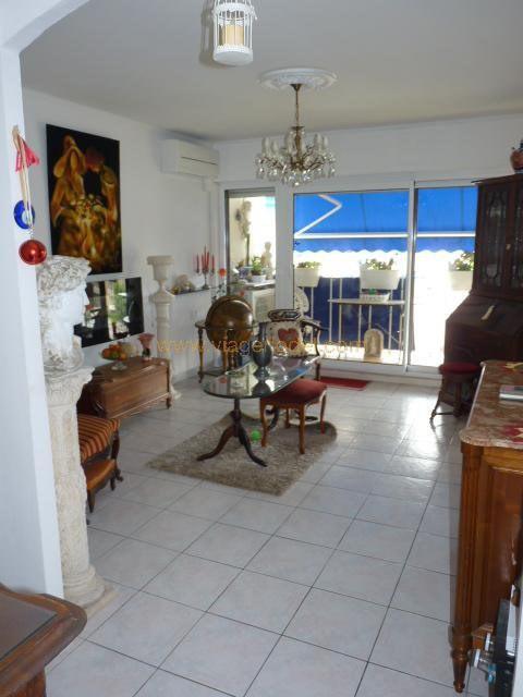 Vitalicio  apartamento Fréjus 75000€ - Fotografía 7